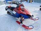 Мотоцикл POLARIS 600 RMK
