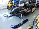 Мотоцикл POLARIS 600 HO IQ