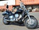 Мотоцикл YAMAHA DRAGSTAR 1100
