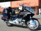 Мотоцикл HONDA GOLD WING GL1500 SE