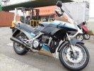 Мотоцикл YAMAHA FJ1200