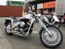 Мотоцикл YAMAHA DRAGSTAR 400