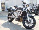 Мотоцикл YAMAHA FZ-6N