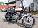 Мотоцикл SUZUKI GRASS TRACKER