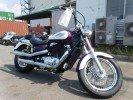 Мотоцикл HONDA SHADOW 1100 CLASSIC
