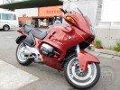 Мотоцикл BMW R1100RT