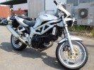 Мотоцикл SUZUKI SV400