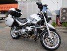 Мотоцикл BMW R1150R