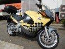 Мотоцикл BMW K1200RS