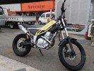 Мотоцикл YAMAHA TRICKER