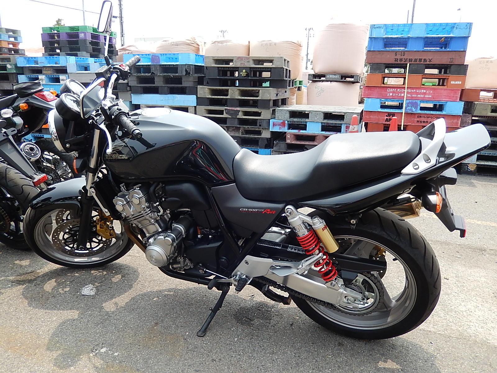 honda cb 400 - HD1600×1200