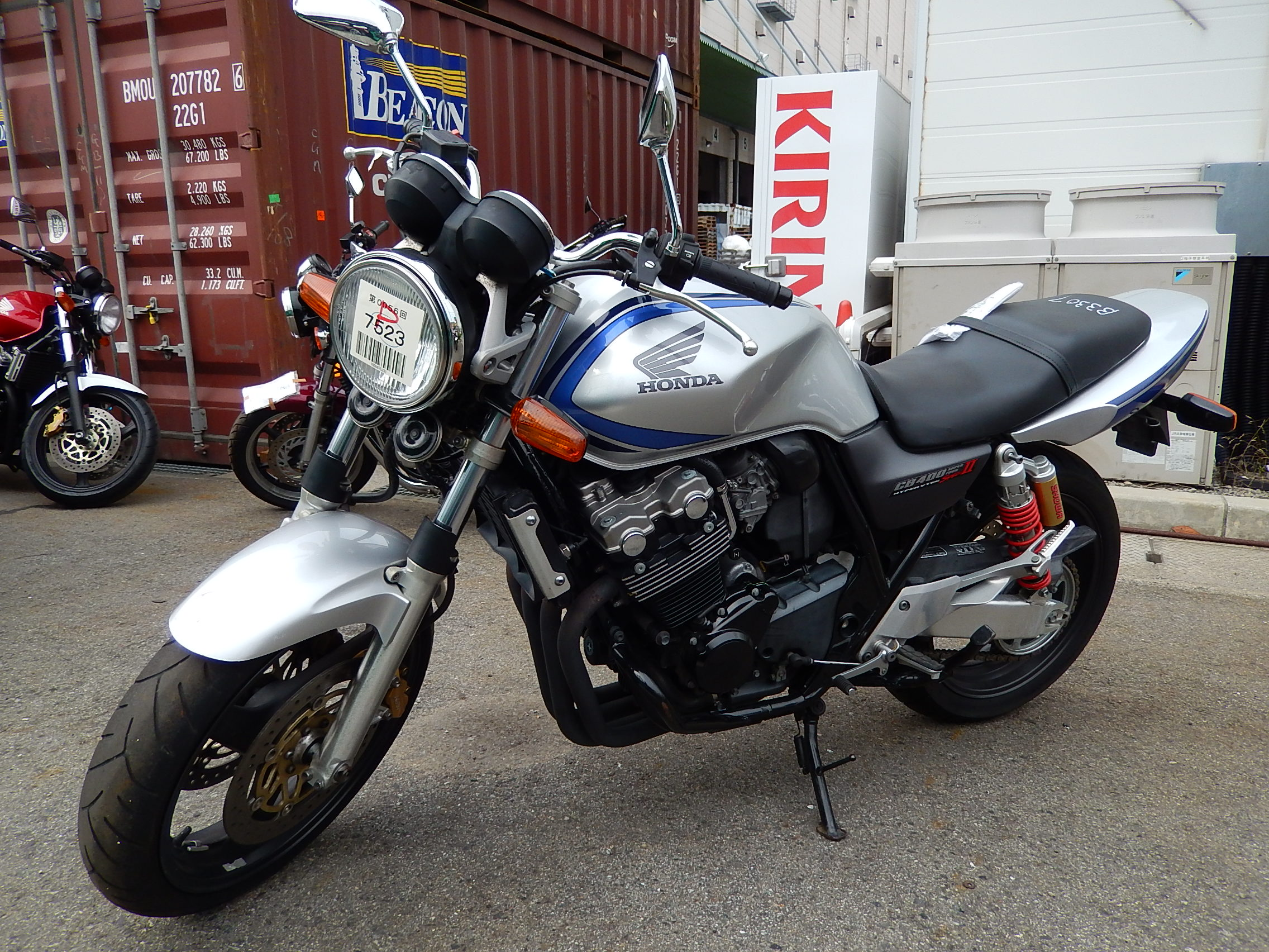honda cb400 price - HD2272×1704